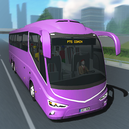 Public Transport Simulator – Coach  (Unlimited money,Mod) for Android  1.2