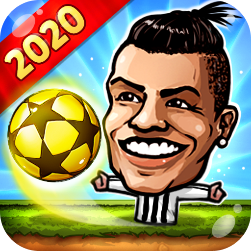 ⚽ Puppet Soccer Champions – League ❤️🏆  3.0.4 (Unlimited money,Mod) for Android