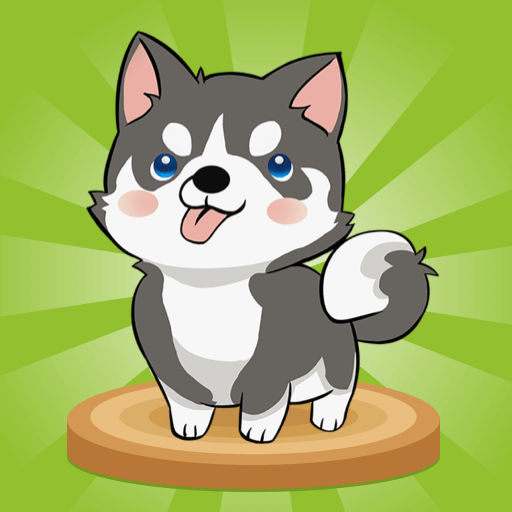 Puppy Town – Merge & Win💰  (Unlimited money,Mod) for Android 1.5.1