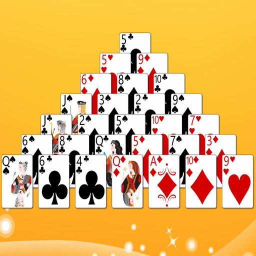 Pyramid Solitaire  (Unlimited money,Mod) for Android 3.0