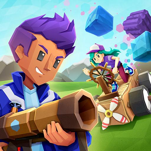 QUIRK – Craft, Build & Play  (Unlimited money,Mod) for Android 0.15.11645