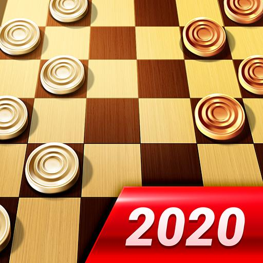 Checkers – Online & Offline  1.4.0 (Unlimited money,Mod) for Android