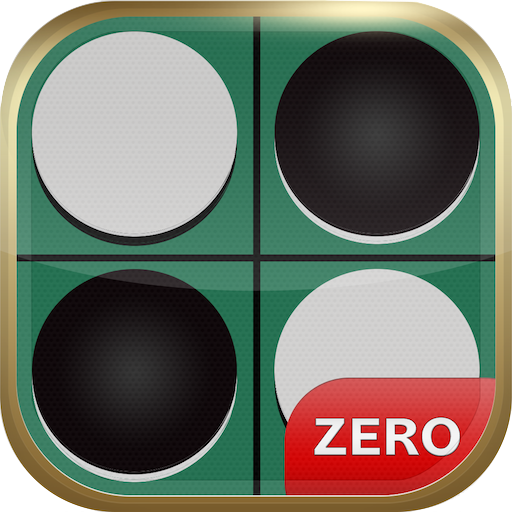REVERSI ZERO free classic game  (Unlimited money,Mod) for Android 2.14.2