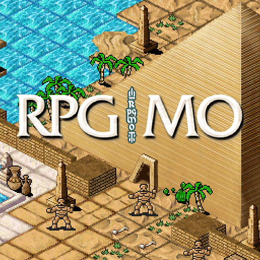 RPG MO MMORPG  1.9.2 (Unlimited money,Mod) for Android