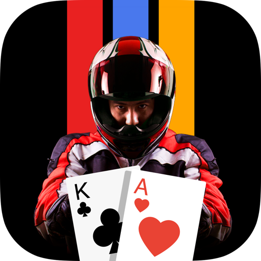 Race Poker  (Unlimited money,Mod) for Android 1.2.4