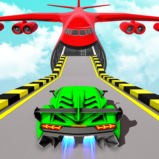 Ramp Stunt Car Racing Games: Car Stunt Games 2019  (Unlimited money,Mod) for Android 1.7