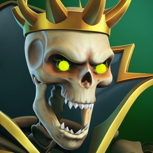 Random Clash – Epic fantasy strategy mobile games  (Unlimited money,Mod) for Android 0.4.21