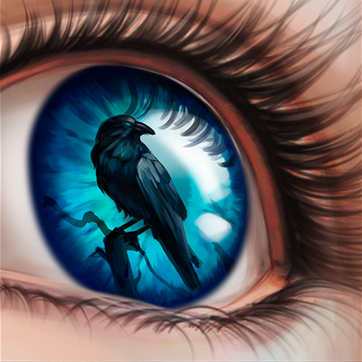 Ravenhill®: Hidden Mystery – Match-3 with a Story  (Unlimited money,Mod) for Android 2.23.2