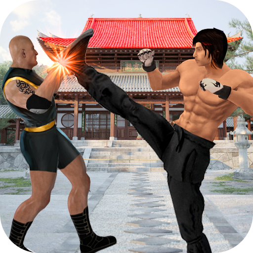 Real Superhero Kung Fu Fight – Karate New Games  (Unlimited money,Mod) for Android 3.34