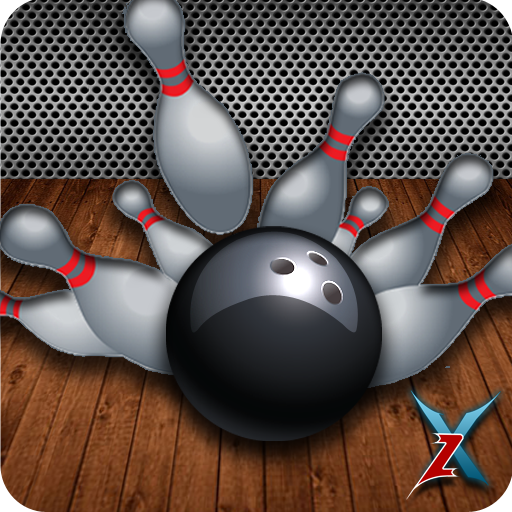 Real Ten Pin Bowling 3D  (Unlimited money,Mod) for Android 1.3