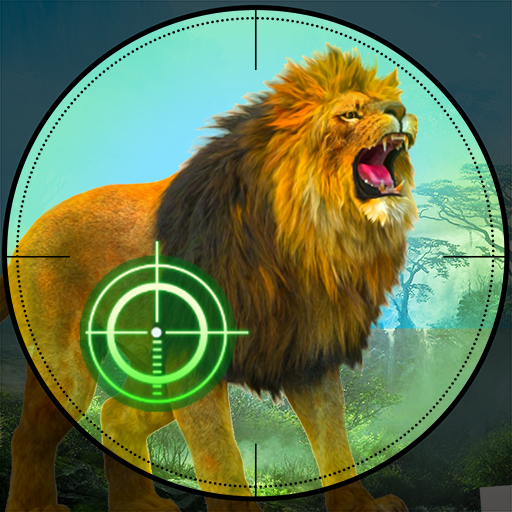 Real Wild Hunter Adventure 3D Shooting game  (Unlimited money,Mod) for Android 1.7