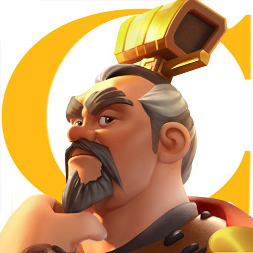 Rise of Kingdoms ―万国覚醒―  1.0.43.8 (Unlimited money,Mod) for Android