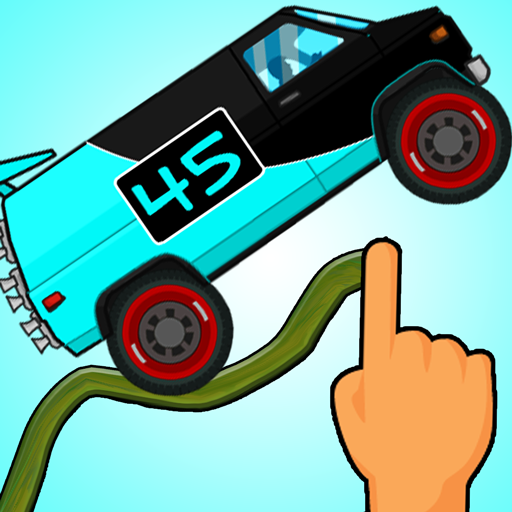 Road Draw: Climb Your Own Hills  (Unlimited money,Mod) for Android 2.1.0