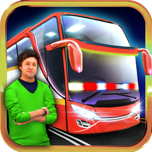 Road Driver: Free Driving Bus Games – Top Bus Game  (Unlimited money,Mod) for Android 1.0