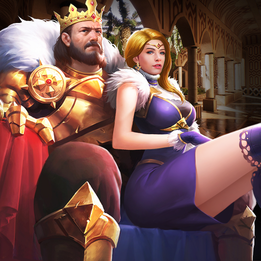 Road of Kings – Endless Glory  (Unlimited money,Mod) for Android 1.9.8