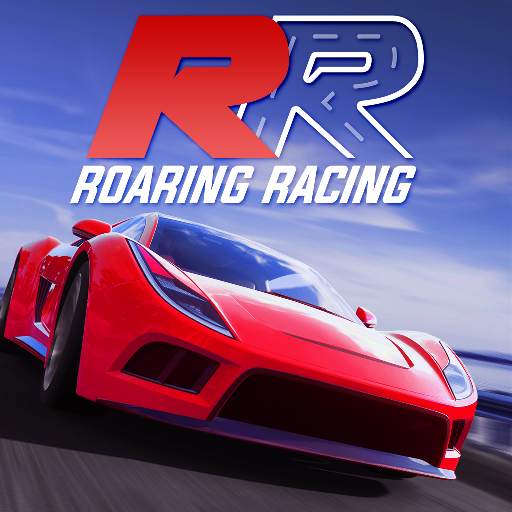 Roaring Racing  (Unlimited money,Mod) for Android