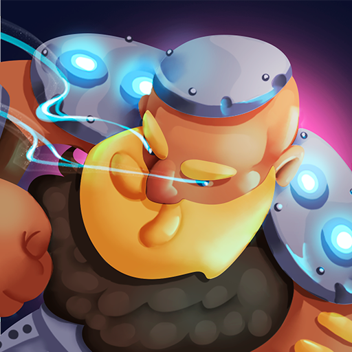 Rogue Guild Roguelike game  (Unlimited money,Mod) for Android 1.2.2
