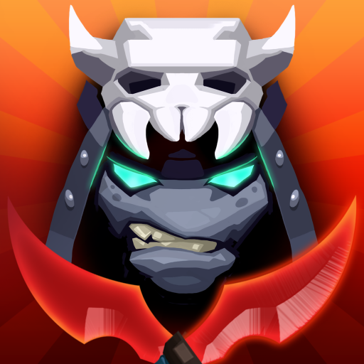 Rogue Idle RPG: Epic Dungeon Battle  (Unlimited money,Mod) for Android 1.2.5