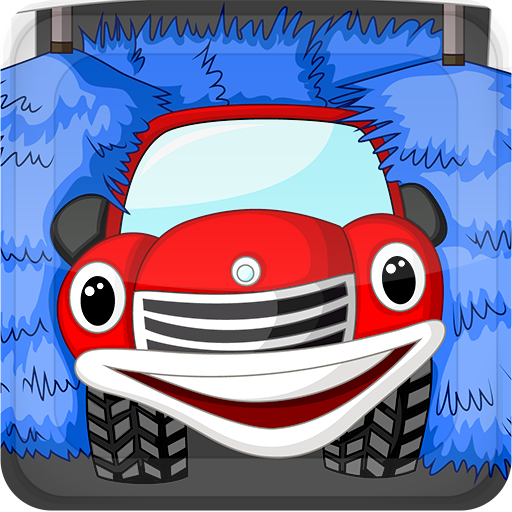 Roleplay Car Games: Clean Car Wash, Drive and Play  (Unlimited money,Mod) for Android 5