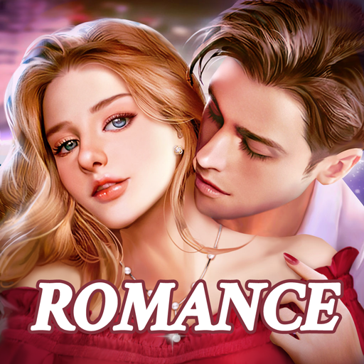 Romance Fate: Stories and Choices  (Unlimited money,Mod) for 2.3.1