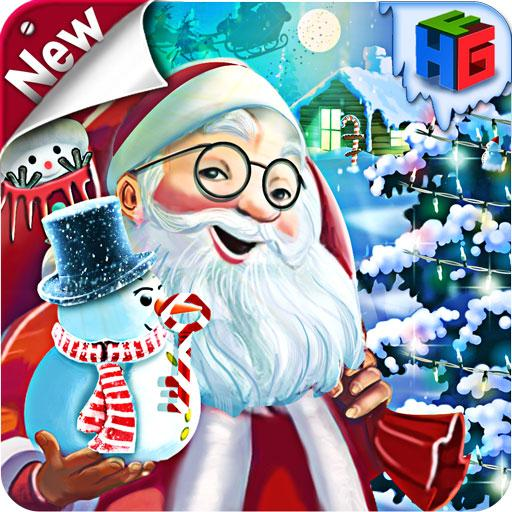 Room Escape Game – Christmas Holidays 2020  (Unlimited money,Mod) for Android 3.8