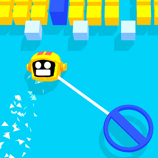 Rope Jump  (Unlimited money,Mod) for Android 1.0.9