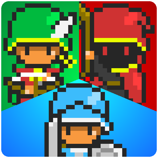 Rucoy Online – MMORPG – MMO – RPG  (Unlimited money,Mod) for Android 1.21.5