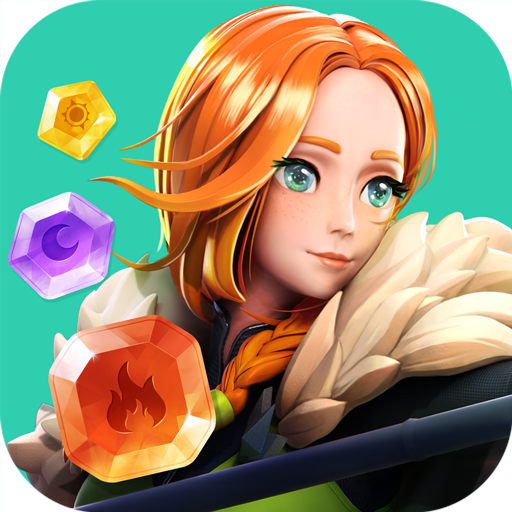 Rune Islands: Puzzle Adventures  1.10.071301 (Unlimited money,Mod) for Android