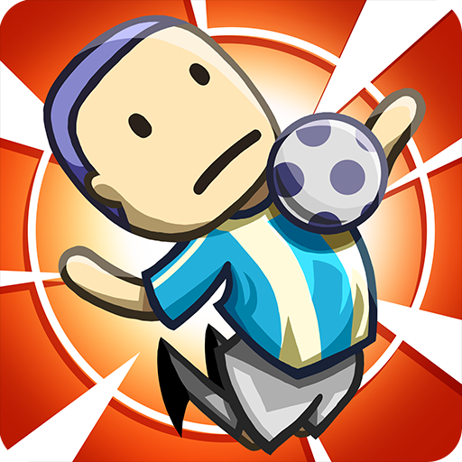 Running Cup – Soccer Jump  (Unlimited money,Mod) for Android 1.1.3