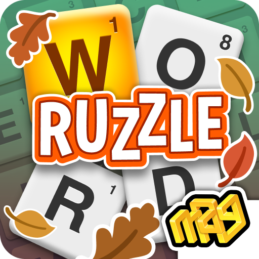 Ruzzle Free  3.5.1 (Unlimited money,Mod) for Android