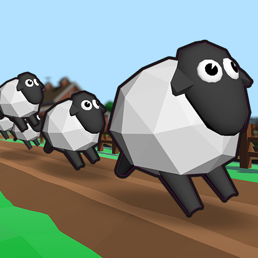 SHEEP.IO  (Unlimited money,Mod) for Android 1.0.8