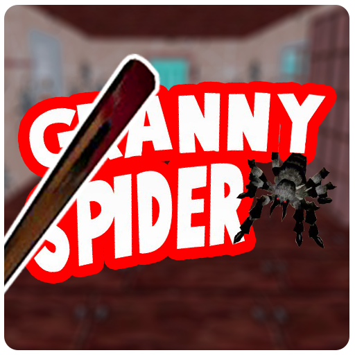 SPlDER GRANNY MODS : Horror House Escape Game  (Unlimited money,Mod) for Android 9.0