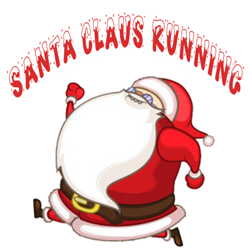 Santa Claus Running  (Unlimited money,Mod) for Android 3.8