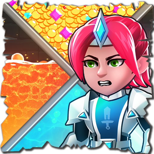 Save Hero Rescue – Pull Him Out  (Unlimited money,Mod) for Android 1.10.1