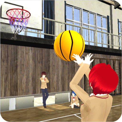 School Basket  (Unlimited money,Mod) for Android 2.1
