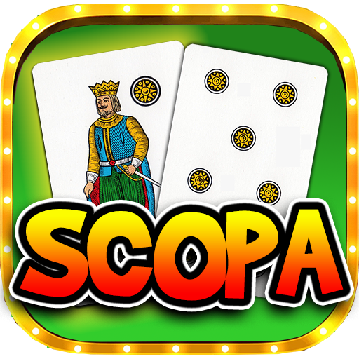 Scopa Online – Gioco di Carte  (Unlimited money,Mod) for Android 32.0