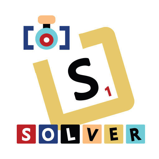 Scrabboard Solver – Scrabble Help and Cheating  (Unlimited money,Mod) for Android 2.0.77