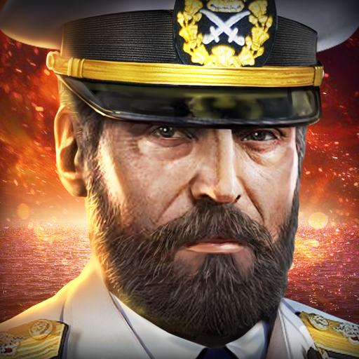 Sea Battle – Fleet Commander  (Unlimited money,Mod) for Android  1.0.12.5