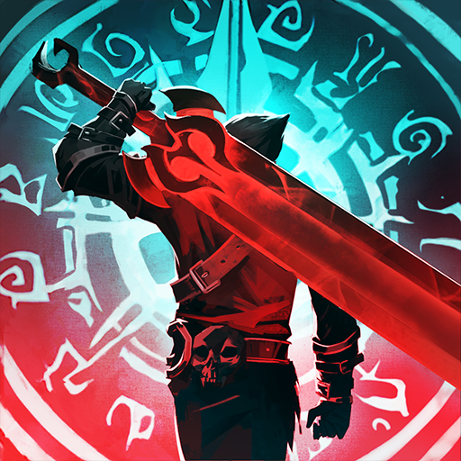 Shadow Knight: Deathly Adventure RPG  (Unlimited money,Mod) for Android 1.1.362
