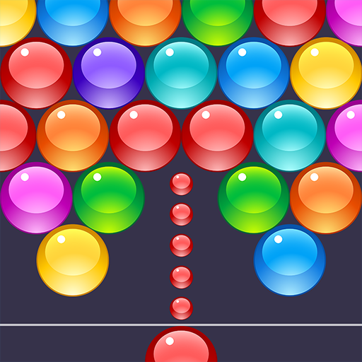 Shoot Bubble Deluxe  (Unlimited money,Mod) for Android 3.3.1
