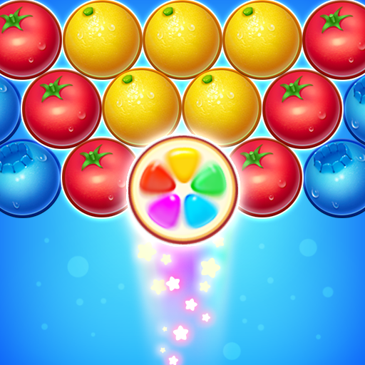 Shoot Bubble – Fruit Splash  (Unlimited money,Mod) for Android v 46.0