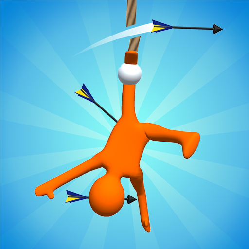 Shoot The Rope  (Unlimited money,Mod) for Android 1.04