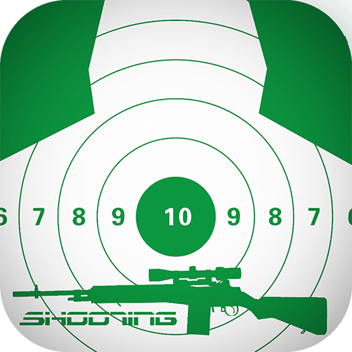 Shooting Range Sniper: Target Shooting Games 2021  3.4 (Unlimited money,Mod) for Android