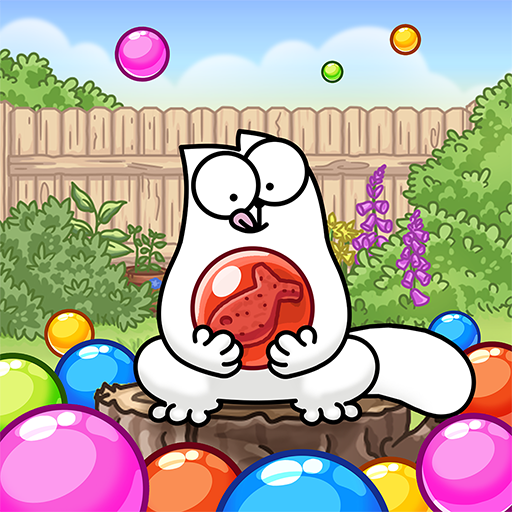 Simon's Cat – Pop Time  (Unlimited money,Mod) for Android 1.26.3
