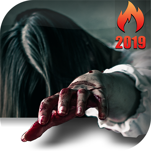 Sinister Edge Scary Horror Games  2.5.3 (Unlimited money,Mod) for Android