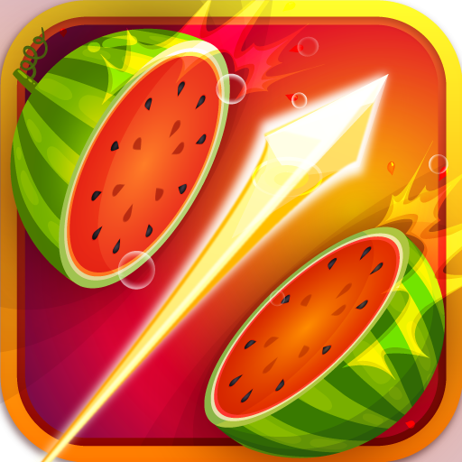 Slash Fruit Master  (Unlimited money,Mod) for 1.2.3