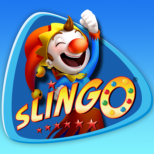 Slingo Arcade Bingo Slots Game  21.3.0.1010574 (Unlimited money,Mod) for Android