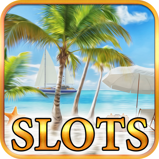 Slot Machine Vacation Paradise  (Unlimited money,Mod) for Android 2.1