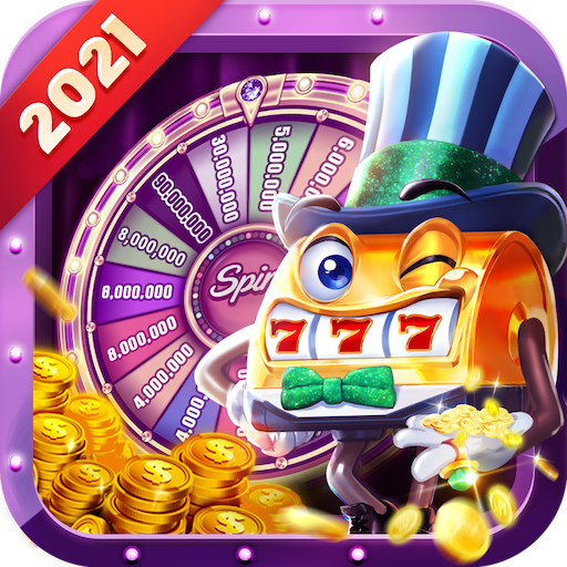 Slotrillion™ – Real Casino Slots with Big Rewards  (Unlimited money,Mod) for Android 1.0.27
