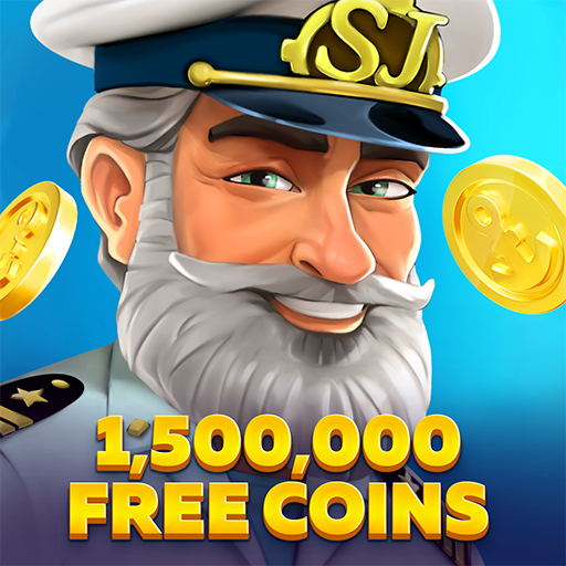 Slots Journey – Cruise & Casino 777 Vegas Games  1.47.1 (Unlimited money,Mod) for Android